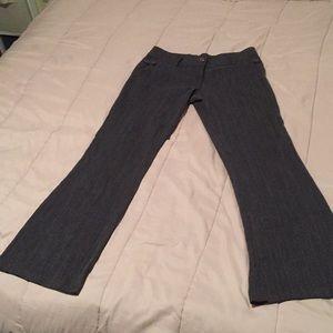 Pants - Low waist winter pants